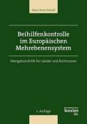 Beihilfenkontrolle Im Europaischen Mehrebenensystem [GER]