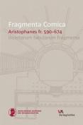 Fragmenta Comica [GER]