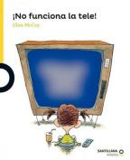 No Funciona La Tele!  [Spanish]