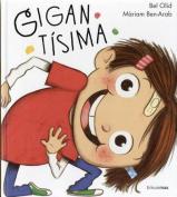 Gigantisima [Spanish]