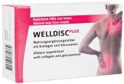 WELLDISC PLUS Intervertebral Disc Capsules for your back | lower back pain| backache | disc prolapse