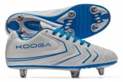 Kooga Boys' Warrior 2 Junior Rugby Shoes