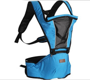 Polyester Baby Carrier Infant Comfortable Waist Stool Back Packs Carrier Safe Belt Hip Seat 3 Colour Free Size