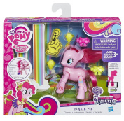 My Little Pony - Pinkie Pie Deluxe b8020 - Articulated Action