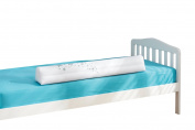 Bed Bolster - Inflatable Bed Guard - single bed size