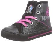 Monster High Girls' Girls Kids High Sneakers High-top trainers