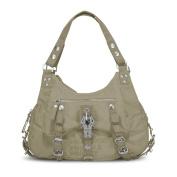 GEORGE GINA LUCY & Handbag Nylon Mos Cowgirl shellmarbelle