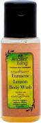 Ancient Living Turmeric Lemon Natural Body Wash 50ml