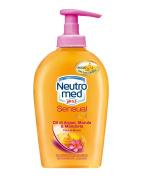 Liquid Soap Sensual & Oil 300 Ml