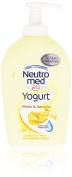 Liquid Soap Yoghurt Miele E Vaniglia 300 Ml