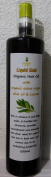 Organic hair oil with extra virgin olive oil and laurel - 200ml