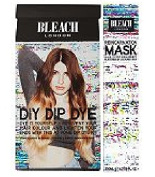 (2 PACK) Bleach London DIY Dip Dye Kit & Bleach London Reincarnation Mask 200ml
