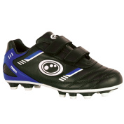 Optimum Tribal Boot - Velcro Moulded Stud, Boys' Football Training Shoes