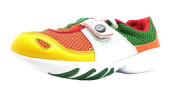 Glagla Boy's Flash Synthetic And Textile Sports Trainers
