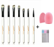 Professional High Quality Makeup Brushes Eye Set + Gifts!