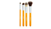 Models Own Face Base Brush Collection - 4-Piece