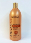 Kativa Argan Oil Champu 500Ml 500 ml