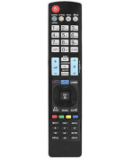 REMOTE CONTROL FOR LG TV LCD - 3D - PLASMA LED AKB72914265 - REPLACEMENT