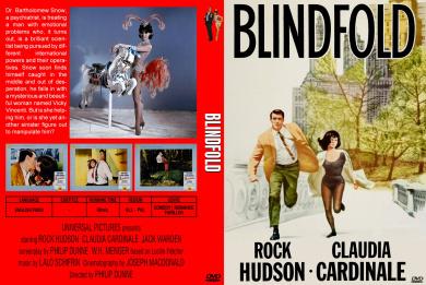 Blindfold (Universal Vault)
