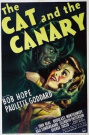The Cat and the Canary  [Region 4]