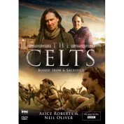 The Celts [Region 4]