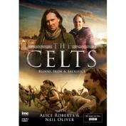 The Celts [Region 4]
