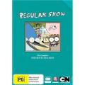 Regular Show: Season 5 [Region 4]