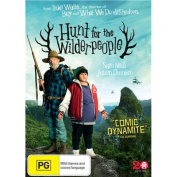 Hunt for the Wilderpeople [Region 4]