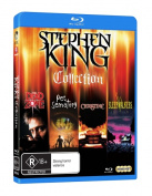 Stephen King Collection [Regions 1,4] [Blu-ray]