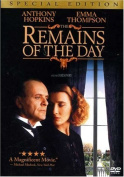 The Remains of the Day [Region 4]