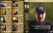 The Jesse Stone Collection [Region 4]