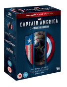 Captain America [Blu-ray]