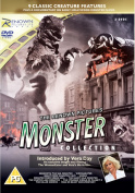The Renown Pictures Monster Collection [Regions 1,2,3,4,5,6]