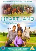 Heartland [Region 2]