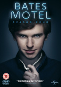 Bates Motel: Season 4 [Regions 2,4]