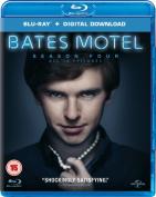 Bates Motel: Season 4 [Regions 2,4] [Blu-ray]