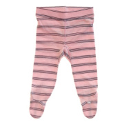 Merino Baby Almond Blosson Footed Pant