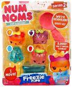 Num Noms Freezie Pops series 2
