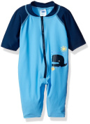i play One Piece Zip Sunsuit for Unisex