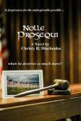 Nolle Prosequi