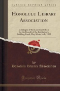 Honolulu Library Association