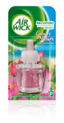 Air Wick Touch of Luxury Electric and Replacement Air Freshener, Jasmine
