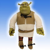 Shrek 22cm Soft Stuffed Doll Toy Brand New