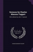 Sermons by Charles Manson Taggart