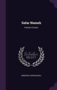 Safar Nameh: Persian Pictures