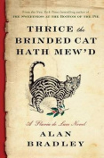 Thrice the Brinded Cat Hath Mew'd  [Large Print]