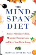 The Mindspan Diet [Large Print]
