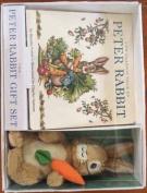 Peter Rabbit Gift Set, the