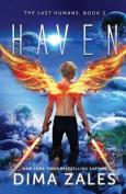 Haven (Last Humans)
