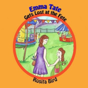 Emma Tate Gets Lost at the Fete
